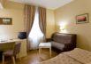 Люкс - фото номера в отеле Камея на фонтанке в Санкт-Петербурге на официальном сайте гостиницы