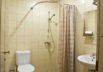 Стандарт двухместный - фото номера в отеле Камея на фонтанке в Санкт-Петербурге на официальном сайте гостиницы