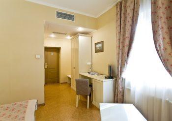 Suite - фото номера в отеле Камея на фонтанке в Санкт-Петербурге на официальном сайте гостиницы