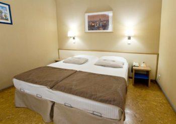 Standard - фото номера в отеле Камея на фонтанке в Санкт-Петербурге на официальном сайте гостиницы