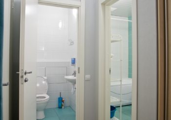 Апартаменты с 1 спальней - фото апартаментов Камея на каменноостровском пр. 40 в Санкт-Петербурге на официальном сайте гостиницы