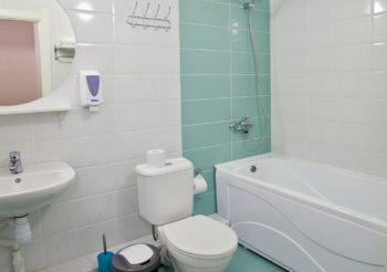 Апартаменты - студия - фото апартаментов Камея на каменноостровском пр. 40 в Санкт-Петербурге на официальном сайте гостиницы