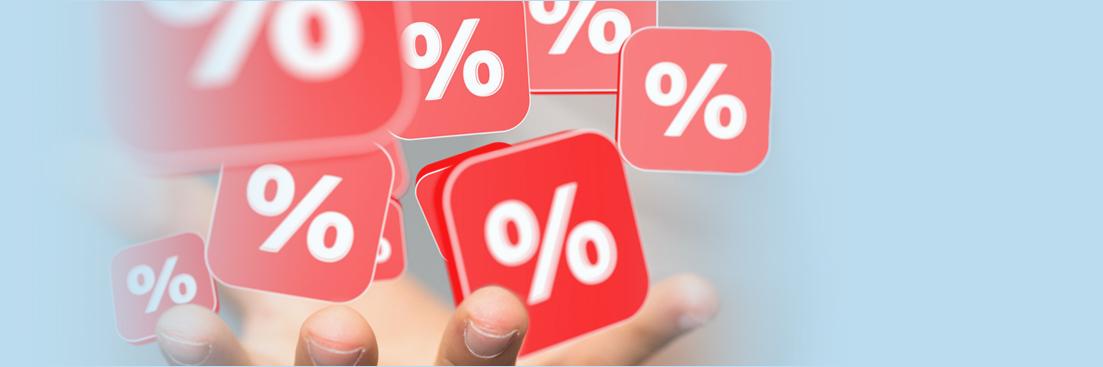 <h3>Программа лояльности</h3><p>Бронируйте проживание на официальном сайте отеля или по телефону и получайте скидку от 3% до 20%! Чем больше Вы проживаете в нашем отеле, тем Выше становится скидка!</p> <a class='a_btn' href='/specials/programma-loyalnosti/'>Подробнее</a>
